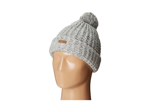 Coal - The Kate (Heather Grey 1) Beanies
