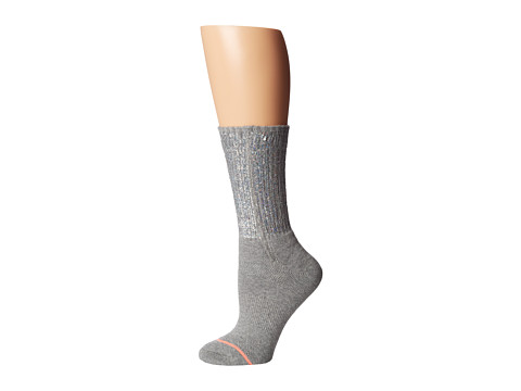Stance - Bglam (Heather Grey) Women