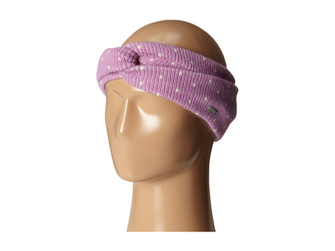 Coal - The Millie Headband (Lilac) Headband