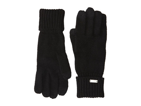 Coal - The Paige Glove (Black 1) Wool Gloves