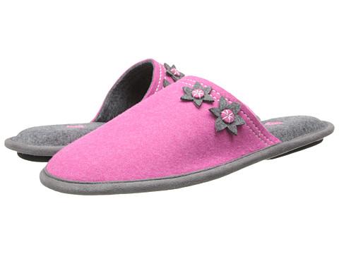 Acorn - Dorm Scuff (Peony) Women's Slippers