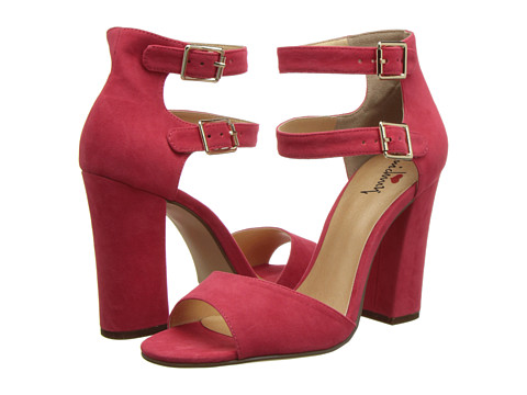 Luichiny - Mad Rush (Light Red) High Heels