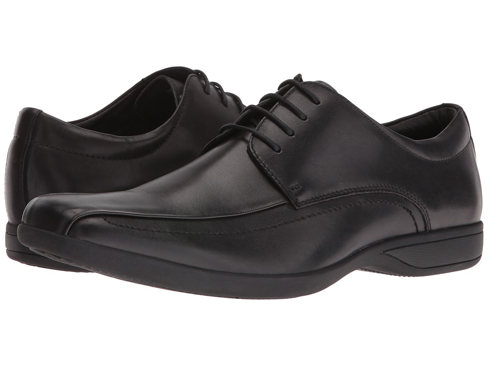 Kenneth Cole Reaction - Best O The Bunch (Black) Men's Shoes