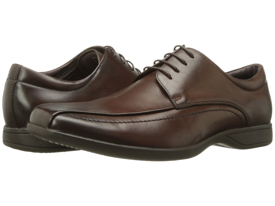 Kenneth Cole Reaction - Best O The Bunch (Brown) Men's Shoes
