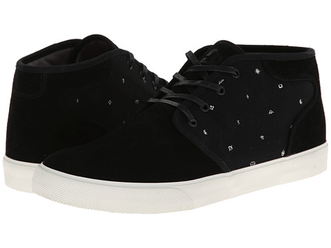 DC - Studio Mid SE (Black) Men