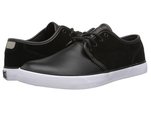 DC - Studio LE (Black) Men