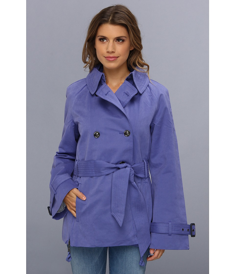 G.E.T. Half Trench Women's Coat