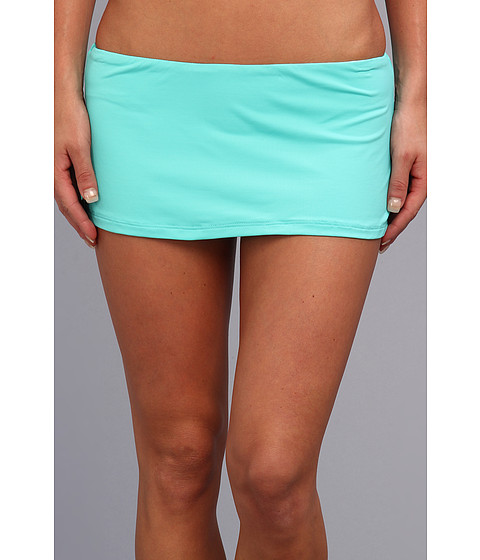 Bleu Rod Beattie - Pacific Coast Skirted Hipster Bottom (Sea Breeze) Women
