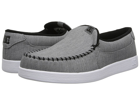 DC - Villain TX (Grey) Men