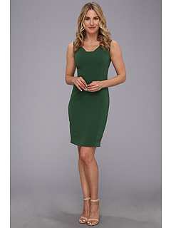 SALE! $65.99 - Save $72 on T Tahari Enya Dress (Fresh Cilantro) Apparel - 52.18% OFF $138.00