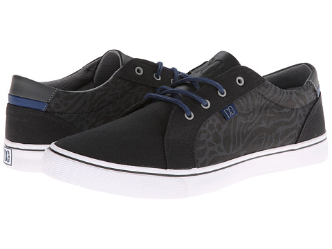 DC - Council W TX SE (Grey) Women's Skate Shoes