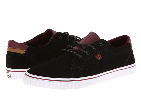 DC - Council (Black/Battleship/Tru) Women's Skate Shoes