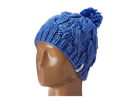 Coal - The Rosa (Periwinkle) Beanies