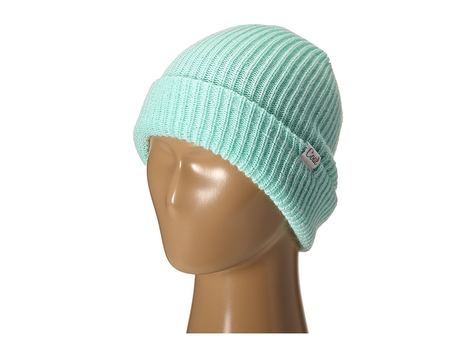 Coal - The Roberta (Mint) Beanies