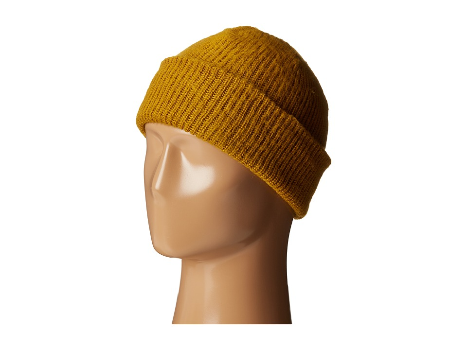 Coal - The Scotty (Heather Mustard 1) Beanies