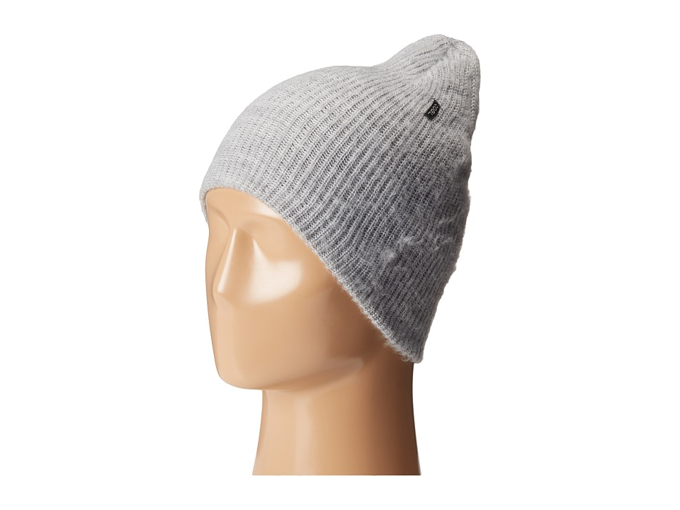 Coal - The Scotty (Heather Grey 1) Beanies