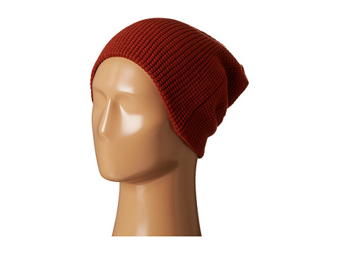 Coal - The Soma (Rust) Beanies