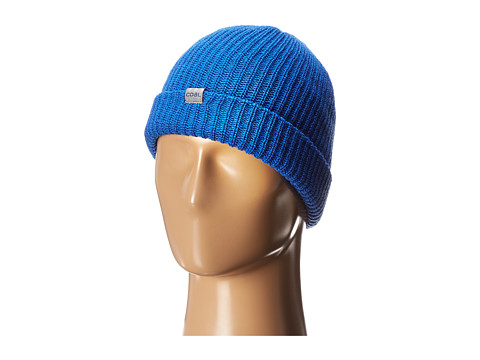 Coal - The Stanley (Blue 1) Beanies