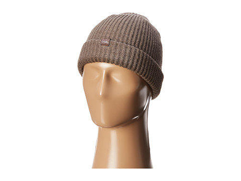 Coal - The Stanley (Dirt 1) Beanies