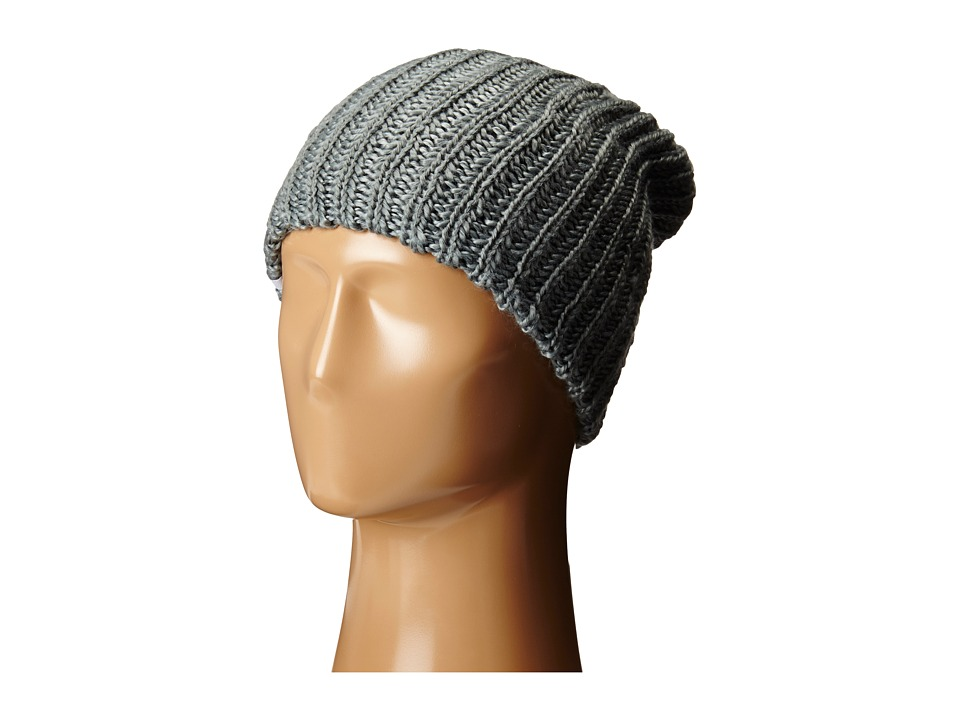 Coal - The Thrift Knit (Grey 1) Beanies