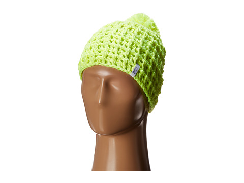 Coal - The Waffle (W) (Neon Yellow) Beanies