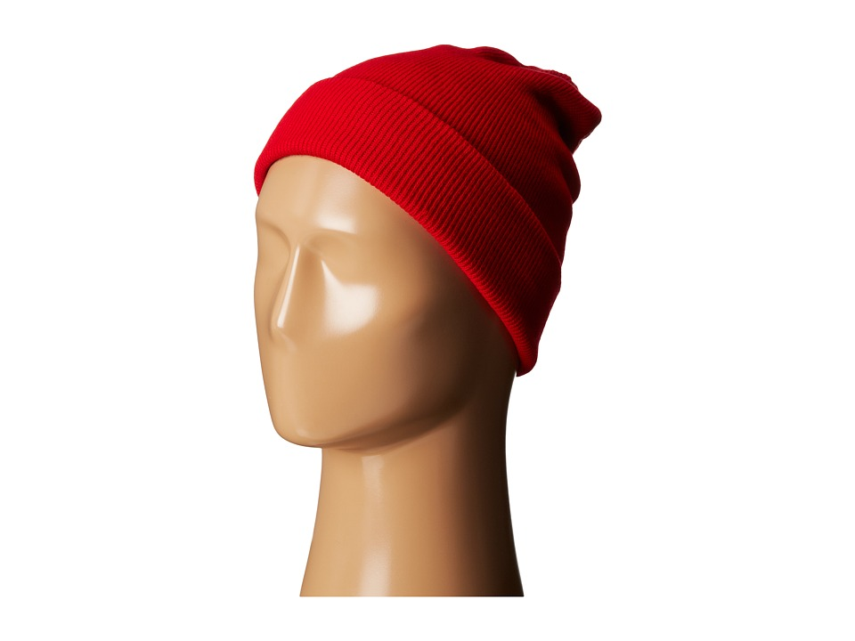 Coal - The Uniform (Red) Beanies