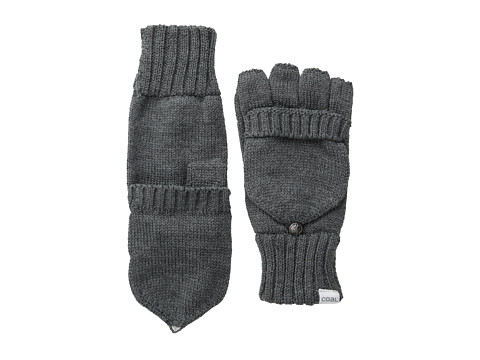 Coal - The Woodsmen Glove (Charcoal) Extreme Cold Weather Gloves