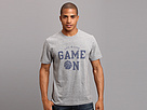 Life is good Game On Basketball Crusher S/S Tee