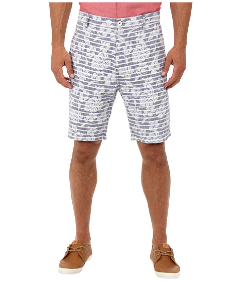 Rodd & Gunn - Steere Place Short (Chambray 2) Men