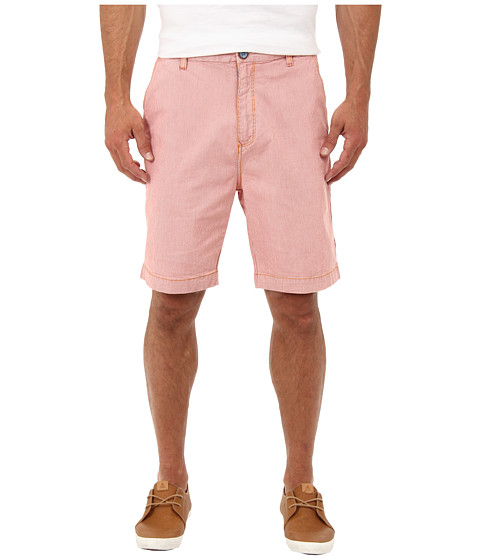 Rodd & Gunn - Rathbone Short (Lobster) Men's Shorts