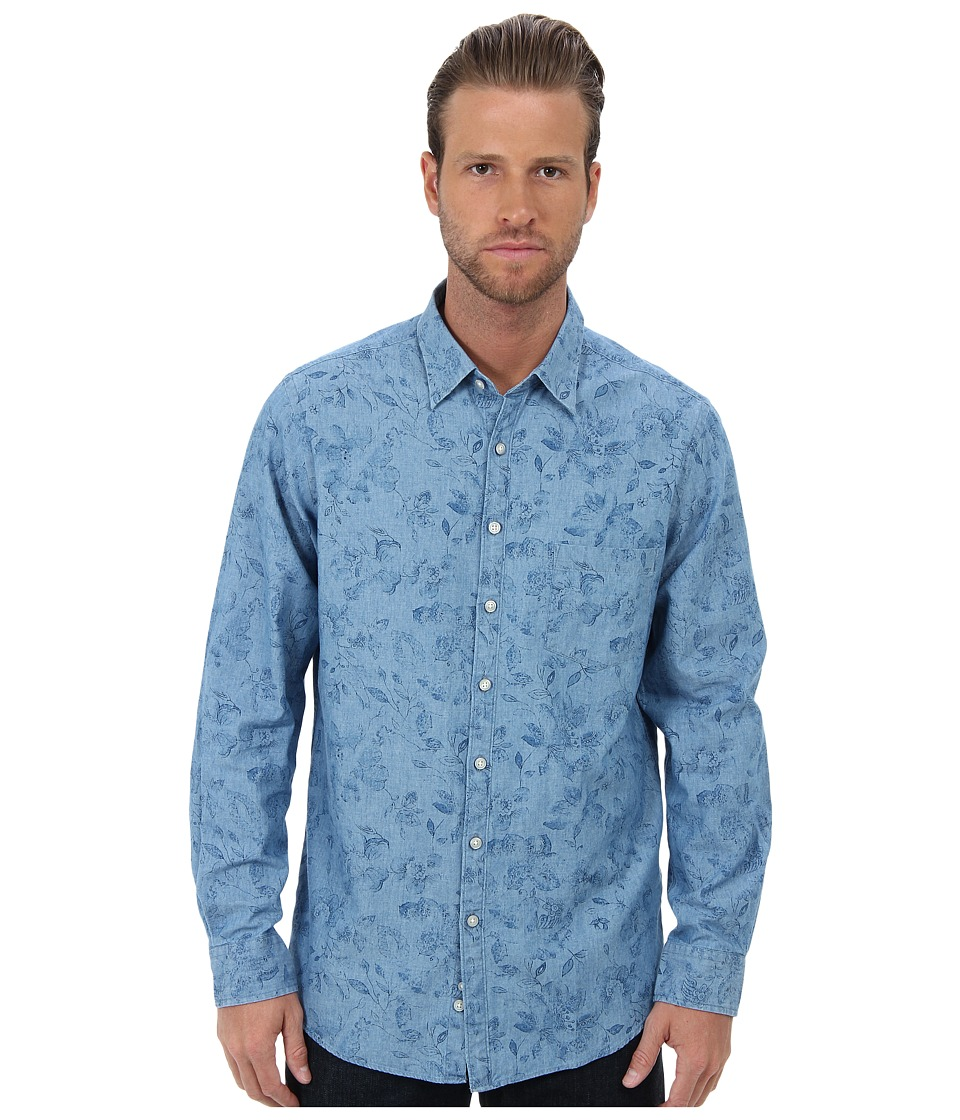 Rodd & Gunn - Landon Shirt (Cornflower) Men