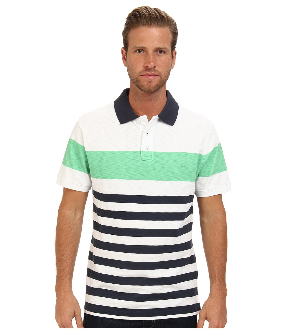 Rodd & Gunn - Lockheed Polo (Grass) Men's Clothing