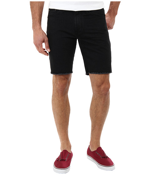 Big Star - Division Denim Short in Summer Black (Summer Black) Men