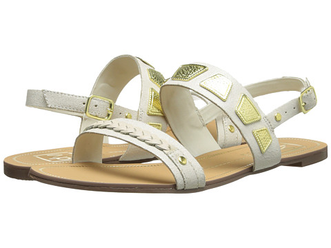 DV by Dolce Vita - Daliah (Bone Leather) Women's Sandals