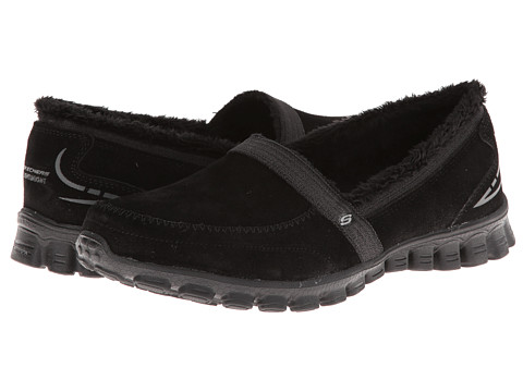 SKECHERS - Chilly (Black) Women