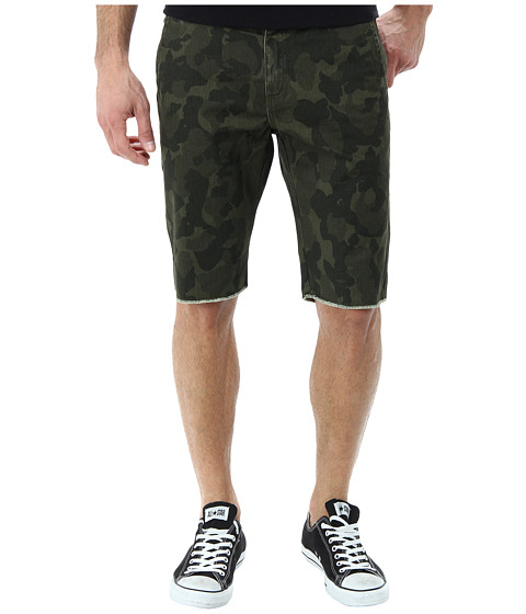 Vans - Excerpt Cut Off (Bubble Camo) Men's Shorts