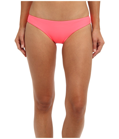 Seafolly - Goddess Mini Hipster Bottom (Red Hot) Women