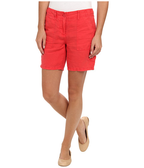 Tommy Bahama - New Two Palms Cargo Short (Windflower) Women