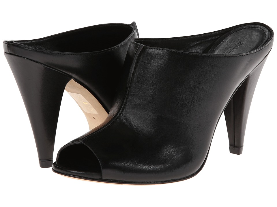 Sigerson Morrison - Verity (Black Leather) Women's Shoes