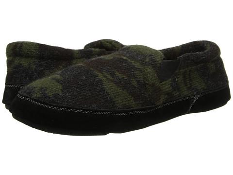Acorn - Fave Gore (Camo) Men's Slippers