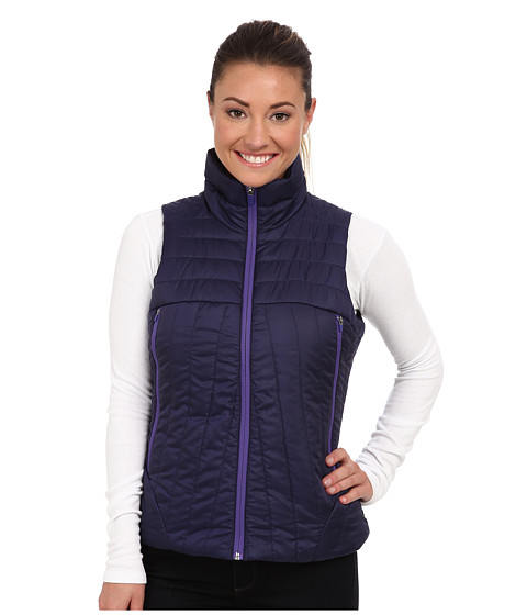 Merrell - Inertia Quilted Vest (Equinox) Women