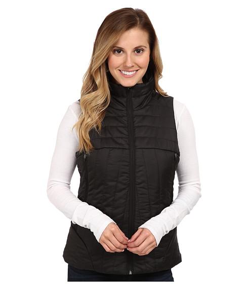 Merrell - Inertia Quilted Vest (Black) Women's Vest