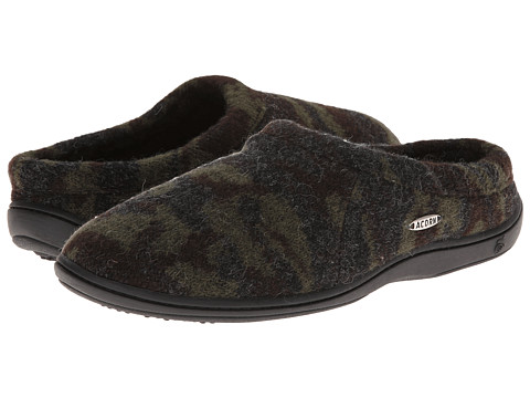 Acorn - Digby (Camo) Men's Slippers