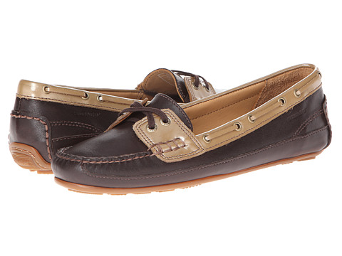Sebago - Bala (Brown/Beige) Women