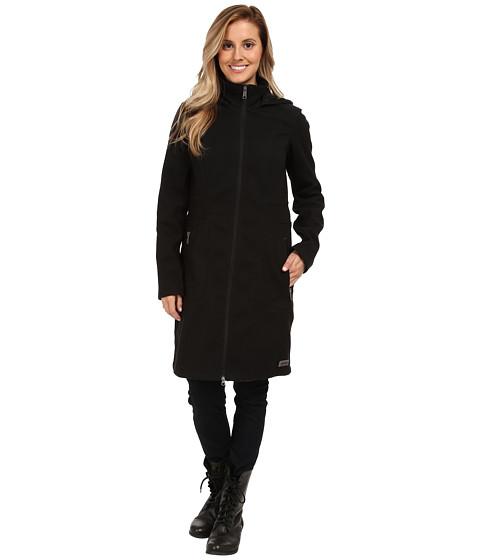 Merrell - Haven Softshell (Black) Women's Coat