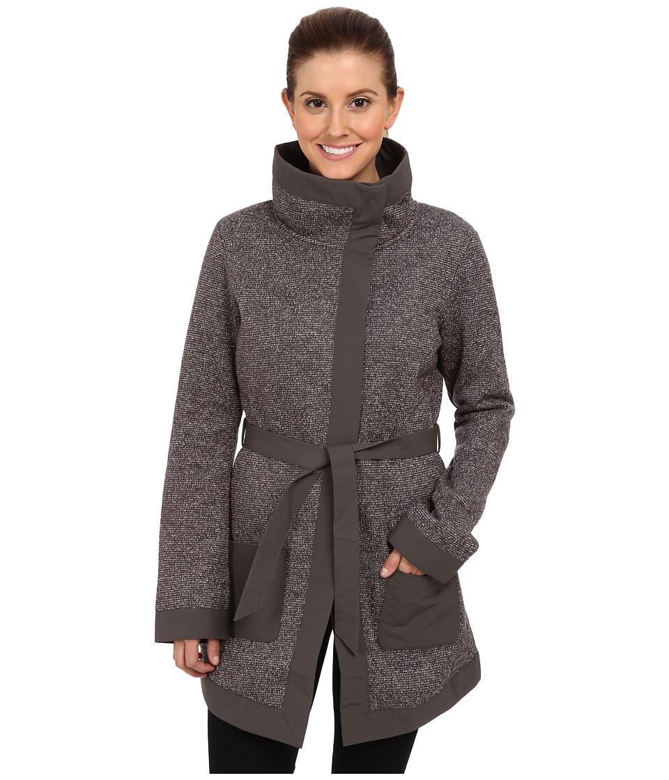 Merrell - Talley Swacket (Shadow) Women's Coat