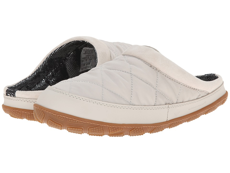 Columbia - Packed Out II Omni Heat (Fawn/White) Women
