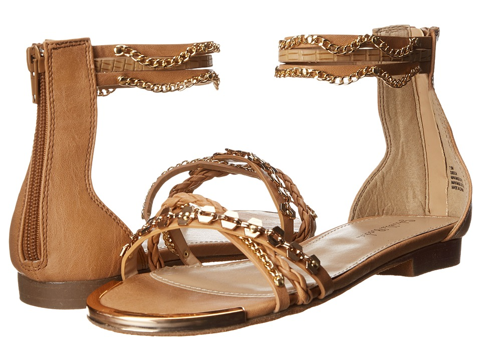Gabriella Rocha - Gibson (Natural) Women's Sandals
