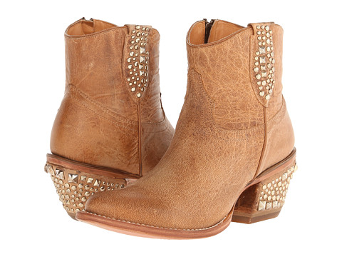 Lucchese - M4635 (Pearl Multi Stud) Women