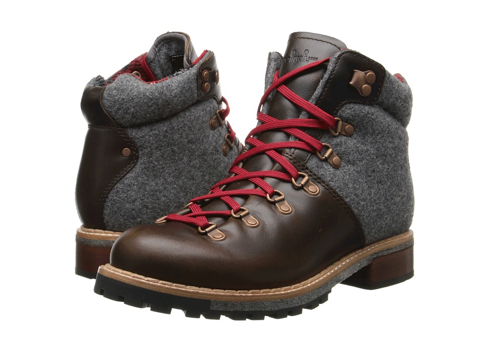 Woolrich - Rockies (Salt Marsh/Ash) Women's Boots